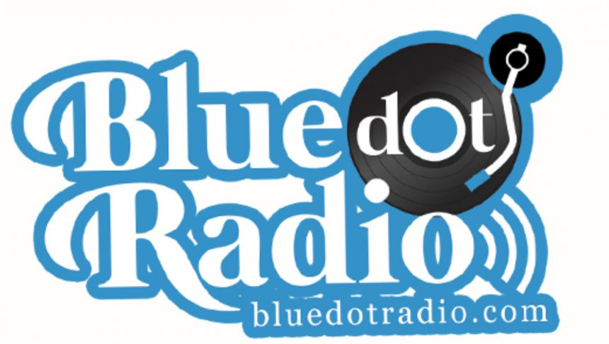 Blue Dot Radio Interview
